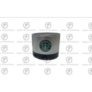 starbucks speaker